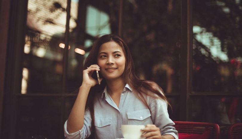 Vägledande samtal för ett lyckligare liv