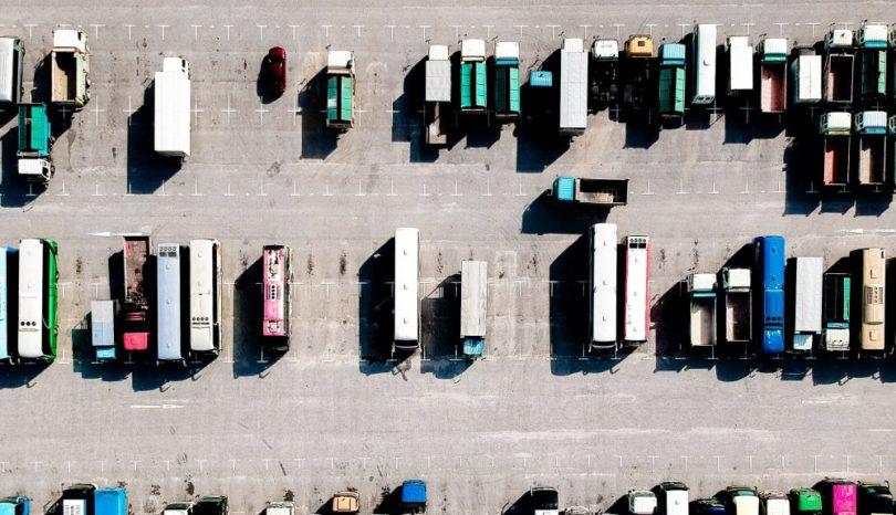 Truckutbildning i Växjö